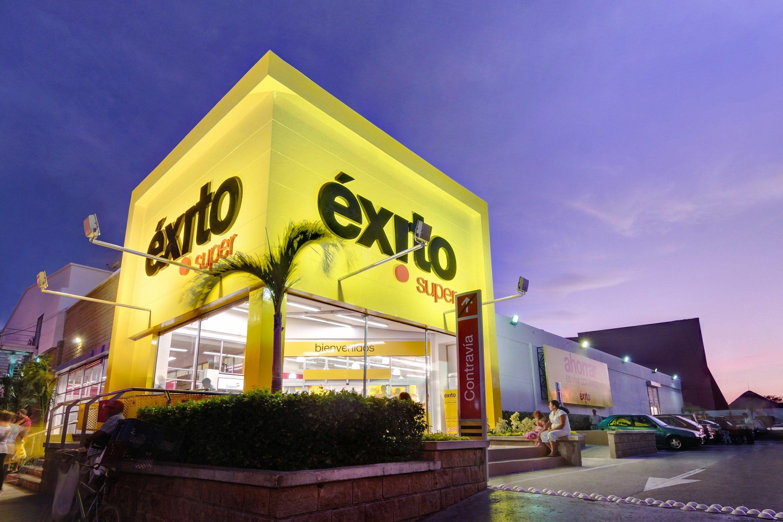 Recomendaciones para recoger donaciones de las marcas de almacenes del Grupo ÉXITO: ALMACENES ÉXITO, SUPER INTER, SURTIMAX, SURTI MAYORISTA, CARULLA
