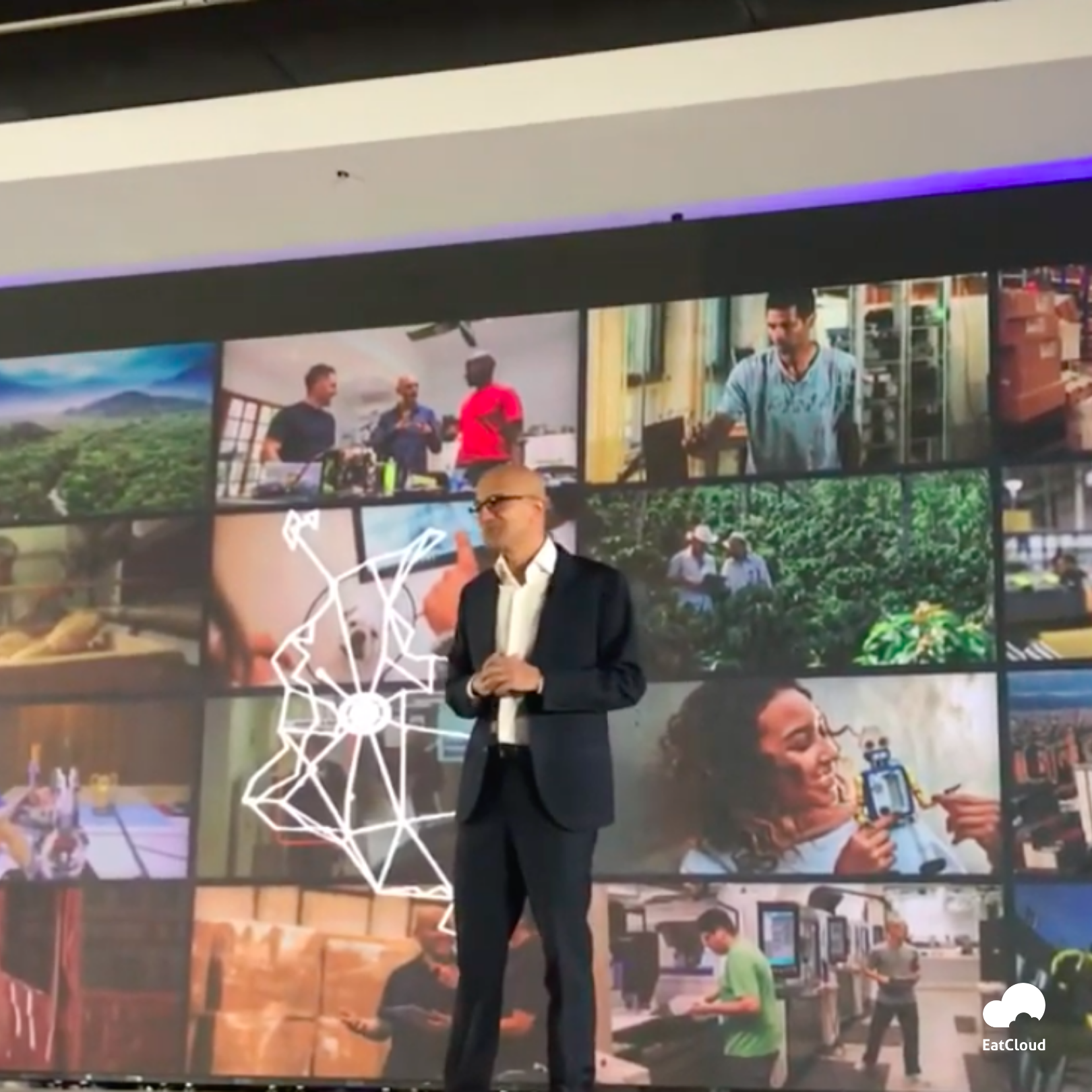 Los tres proyectos colombianos que deslumbran a Microsoft